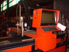CNC Plasma Profiling