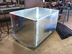 FABRICATION / WELDING